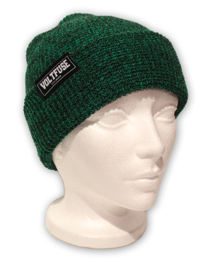 Timber Ace Beanie