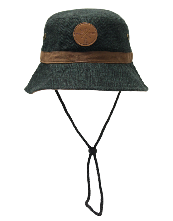 Timber Voyager Hat