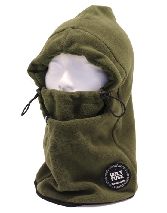 Army Polar Hood