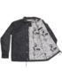 Charcoal Kepler Jacket