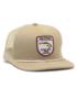 Khaki Codfish Cap