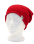 Red Scout Beanie